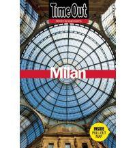 Reiseführer Milan Time Out Guides (Random House