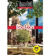 Reiseführer Time Out Guide - Boston Time Out Guides (Random House