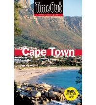 Reiseführer Time Out Cape Town Time Out Guides (Random House