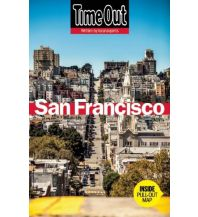 Reiseführer Time Out San Francisco Time Out Guides (Random House