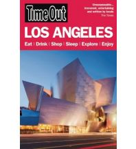 Reiseführer Time Out Guide - Los Angeles Time Out Guides (Random House