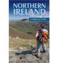 Wanderführer Fairbairn Helen - Northern Ireland: A walking guide The Collins Press