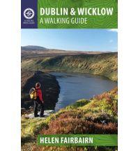 Wanderführer Fairbairn Helen - Dublin & Wicklow The Collins Press
