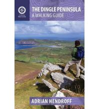 Wanderführer Collins Press Walking Guide - The Dingle Peninsula The Collins Press