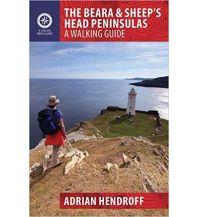 Wanderführer The Beara and Sheep's Head Peninsulas The Collins Press