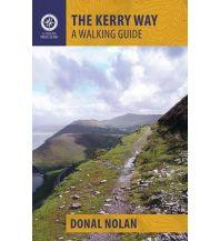 Wanderführer Collins Press Walking Guide - The Kerry Way The Collins Press