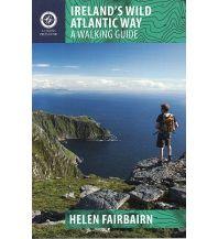Wanderführer Helen Fairbairn - Ireland's Wild Atlantic Way The Collins Press