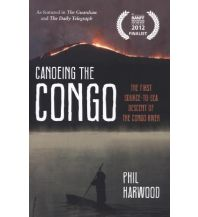 Reiselektüre Canoeing the Congo Summersdale Publishers