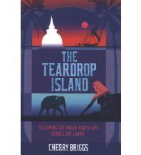 Reiselektüre Briggs Cherry - The Teardrop Island Summersdale Publishers