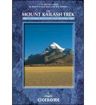 Weitwandern The Mount Kailash Trek Cicerone Press
