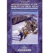 Winterwander- und Schneeschuhführer Mountaineering in the Moroccan High Atlas Cicerone Press