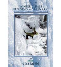 Eisklettern Cicerone Eiskletterführer Schottland - Winter Climbs Ben Nevis and Glen Coe Cicerone Press