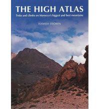 Weitwandern The High Atlas Cicerone Press