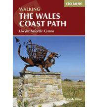Weitwandern The Wales Coast Path - Weitwanderführer Cicerone Press