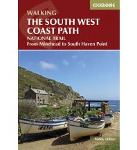 Weitwandern Walking the South West Coast Path Cicerone Press