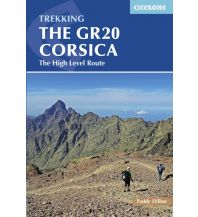Weitwandern Trekking the GR20 - Corsica/Korsika Cicerone Press