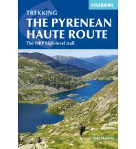 Weitwandern Trekking the Pyrenean Haute Route Cicerone Press