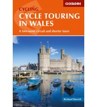 Radführer Cycle Touring in Wales Cicerone Press