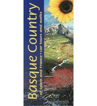 Wanderführer Sunflower Landscapes Frankreich / Spanien - Basque Country / Baskenland - car tours and walks Sunflower Books