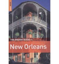 Reiseführer The Rough Guide to New Orleans Rough Guides