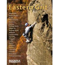 Sportkletterführer Britische Inseln Eastern Grit (Kletterführer Nordengland) Rockfax
