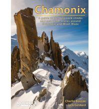 Sportkletterführer Frankreich Chamonix: Rock Climbs and Mountain Routes Rockfax