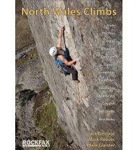 Sportkletterführer Britische Inseln North Wales Climbs Rockfax