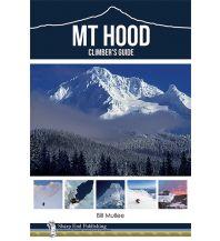 Skitourenführer weltweit Mt. Hood Climbers Guide Sharp End Publishing