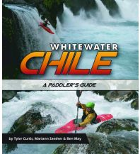 Kanusport Whitewater Chile Tyler Curtis