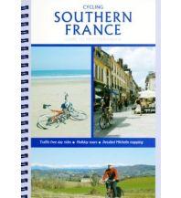 Radführer Cycling Southern France AA Publishing