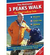 Wanderführer Brian Smailes - The National 3 Peaks Walk Cordee Publishing