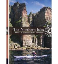 Kanusport Smith Tom, Chris Jex - The Northern Isles Pesda Press