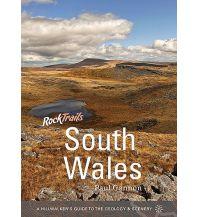 Wanderführer Paul Gannon - Rock Trails South Wales Pesda Press