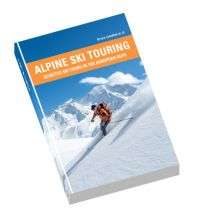 Skitourenführer Schweiz Alpine Ski Touring Pesda Press