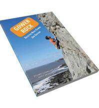 Stuart Llewellyn, Matt Woodfield - Gower Rock Pesda Press