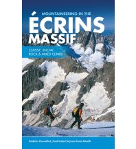 Hochtourenführer Mountaineering in the Écrins Massif – Classic Snow, Rock & Mixed Climbs Vertebrate