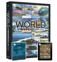Surfen The World Stormrider Surf Guide Low Pressure Publishing