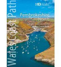 Wanderführer Kelsall Dennis - Wales Coast Path - Pembrokeshire North Mara books