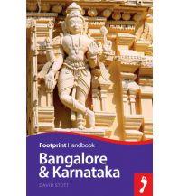 Reiseführer Footprint Focus Bangalore & Karnataka Footprint Handbooks