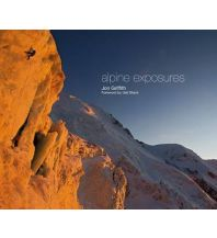 Outdoor Bildbände Griffith Jon - Alpine Exposures Cordee Publishing