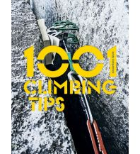 Bergtechnik Andy Kirkpatrick - 1001 Climbing Tips Vertebrate