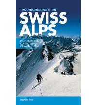 Wanderführer Mountaineering in the Swiss Alps Vertebrate