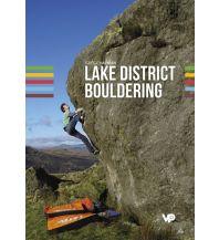 Kletterführer Greg Chapman - Lake District Bouldering Vertebrate