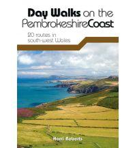 Wanderführer Day Walks on the Pembrokeshire Coast Vertebrate