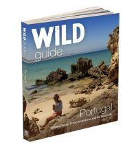 Reiseführer Wild Things Wild guide Portugal - Wild guide Portugal Cordee Publishing