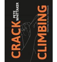 Bergtechnik Whittaker Pete - Crack Climbing Vertebrate