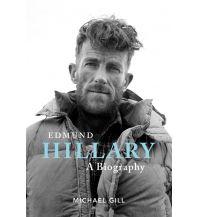 Bergerzählungen Edmund Hillary - a biography Vertebrate