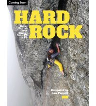 Kletterführer Hard Rock (Großbritannien) Vertebrate