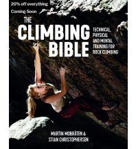Mobraaten Martin, Stian Christophersen - The climbing bible Vertebrate