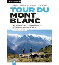 Weitwandern Tour du Mont Blanc Vertebrate